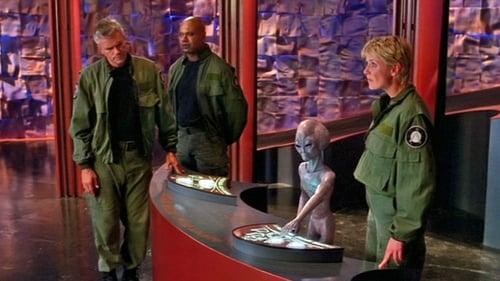 Stargate SG-1: Season 5 – Episode Revelations