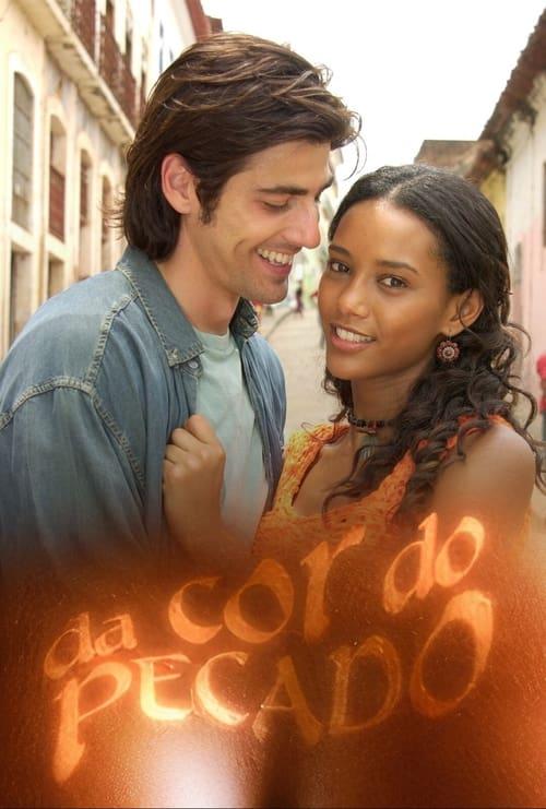 Da Cor do Pecado-Azwaad Movie Database