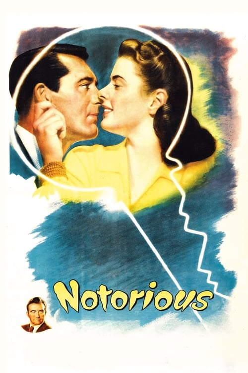 Download Notorious (1946) Movie Free Online