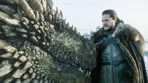 Game of Thrones - Season 8 - Episode 1: 1