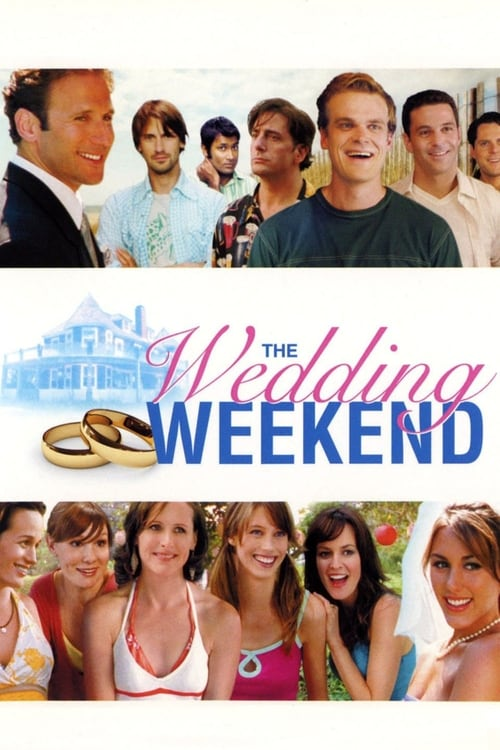 Largescale poster for The Wedding Weekend