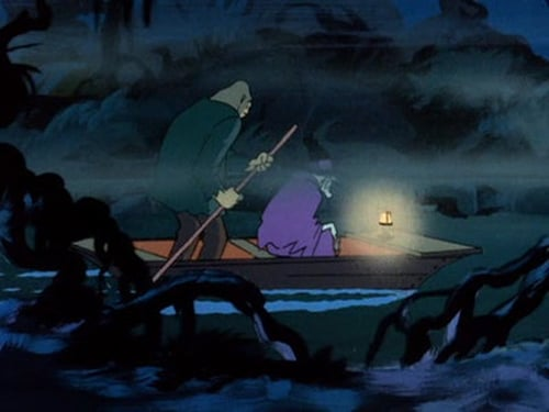 Scooby Doo Where Are You 1969 Bluray 1080p: Season 1 – Episode Which Witch is Which?