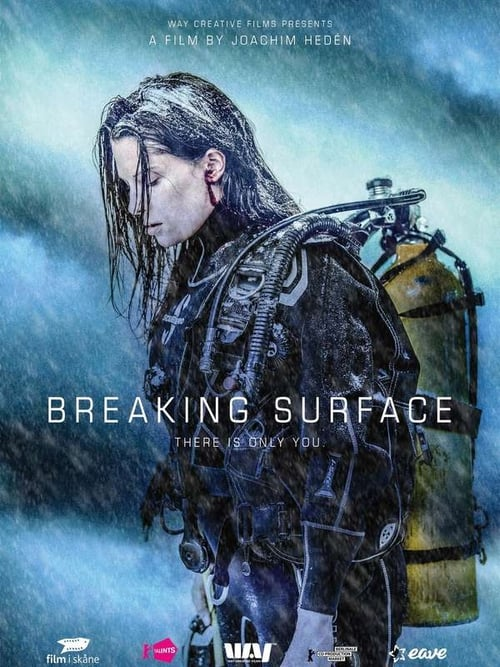 What's Breaking Surface