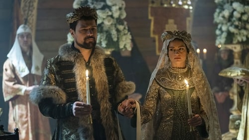Vikings - Season 6 - Episode 6: Death and the Serpent