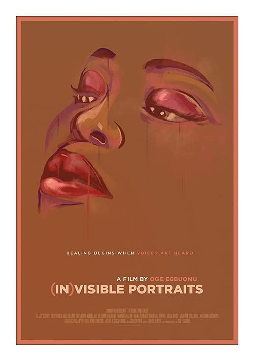 (In)Visible Portraits