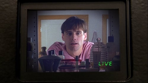 The Truman Show - On the air. Unaware. - Azwaad Movie Database