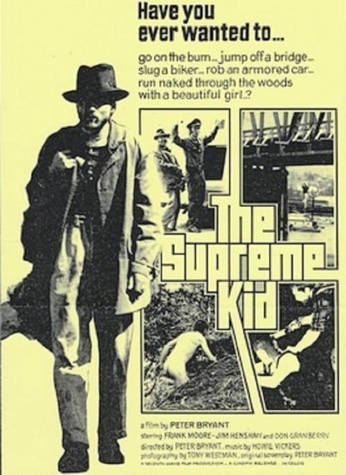 The Supreme Kid (1970)