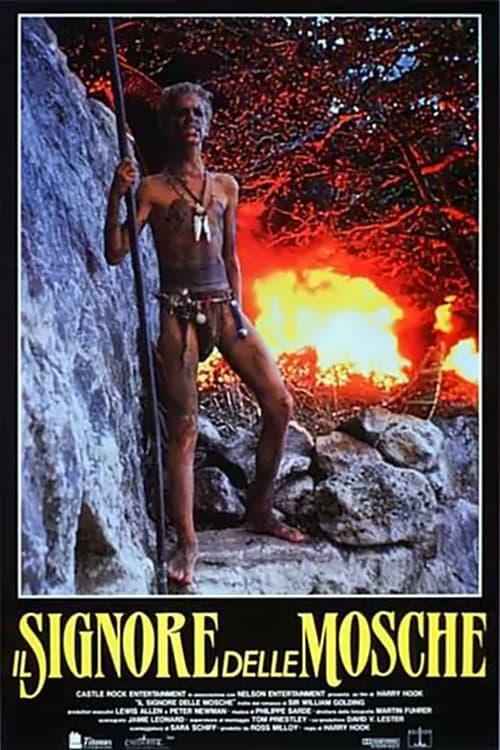 Il signore delle mosche (1990)