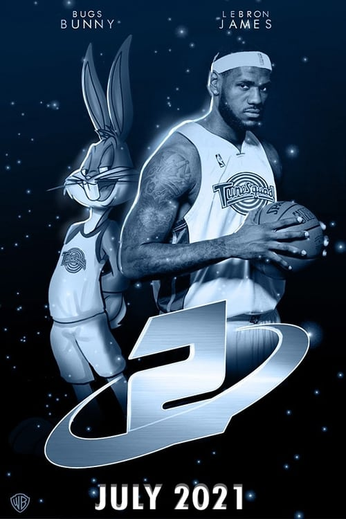 Watch Space Jam 2 (2021) Movie Free Online