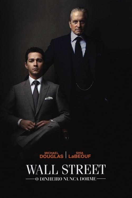 Watch Wall Street: Money Never Sleeps (2010) Best Quality Movie