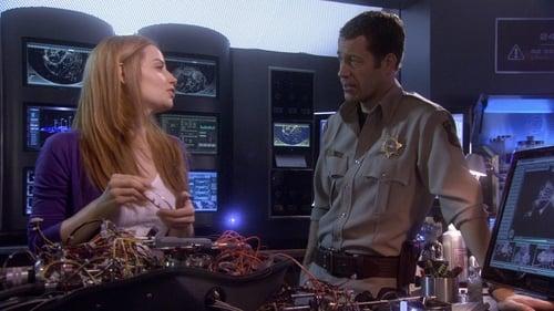 Eureka: Season 4 – Épisode A New World