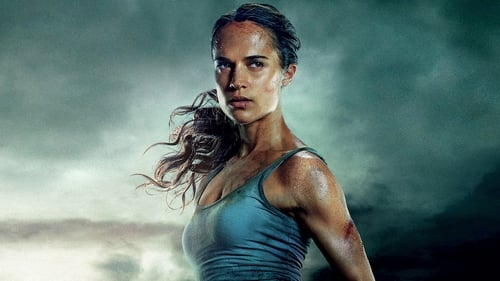 Watch Online Free Tomb Raider