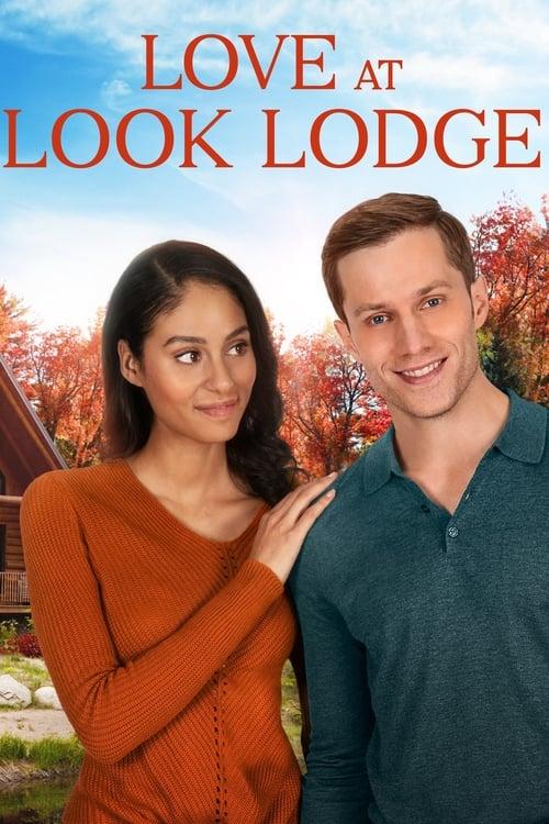Love at Look Lodge Poster