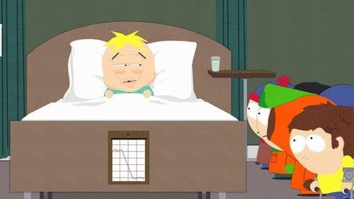 South Park - Season 16 - Episode 14: Obama Wins!