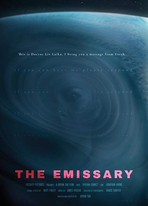 Película The Emissary En Buena Calidad Hd