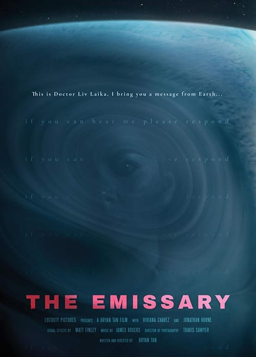 Película The Emissary En Español