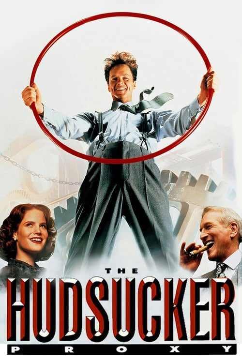 Watch The Hudsucker Proxy (1994) Movie Free Online