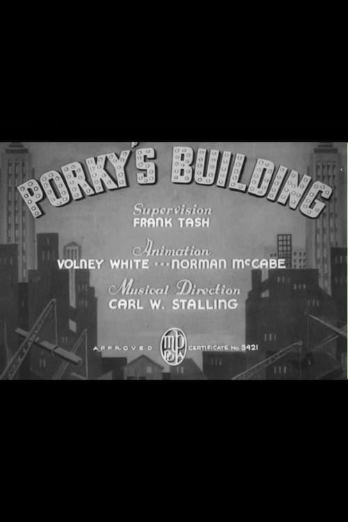 Assistir Porky's Building Online
