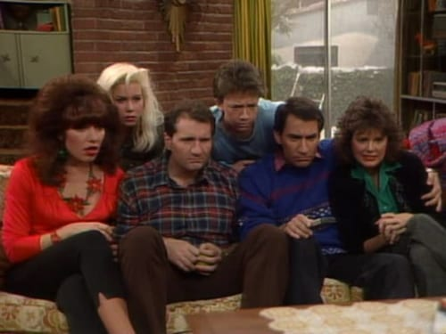 Married... with Children - Season 2 - Episode 13: You Better Watch Out