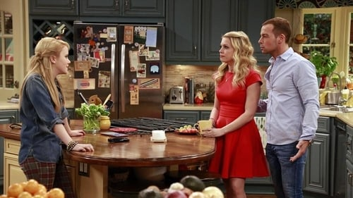 Melissa & Joey: Season 3 – Episode My Roof, My Rules