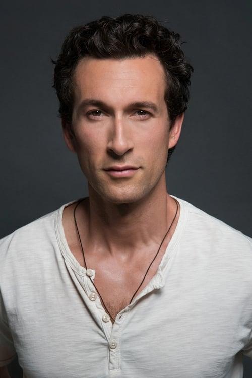 Aaron Lazar