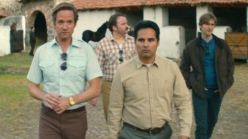 Narcos: México - 1x02