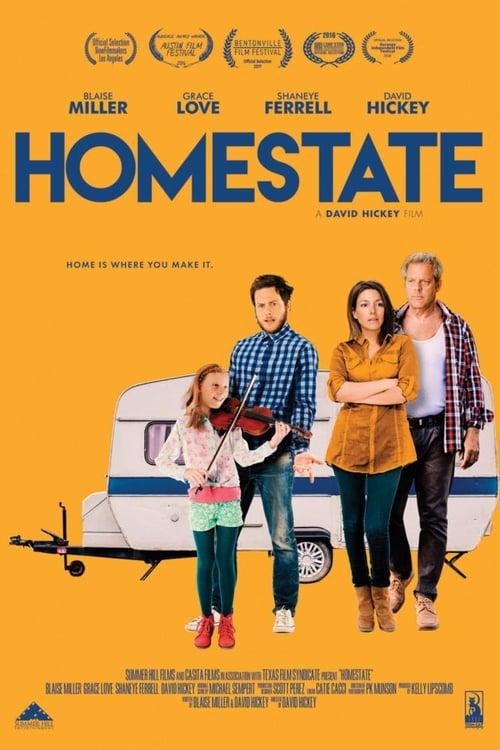 Film Homestate S Českými Titulky