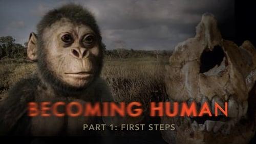 NOVA: Season 37 – Episode Becoming Human: First Steps