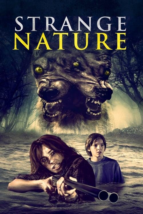 Strange Nature 2018