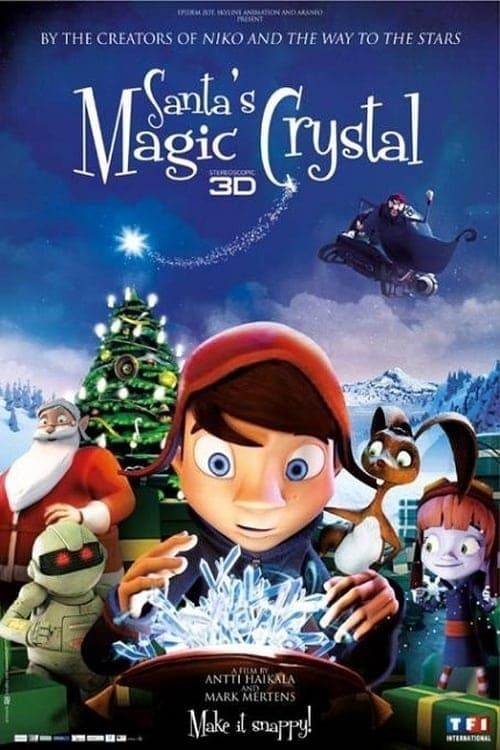 The Magic Crystal