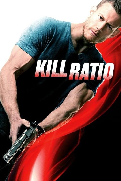 Kill Ratio (2016) Poster