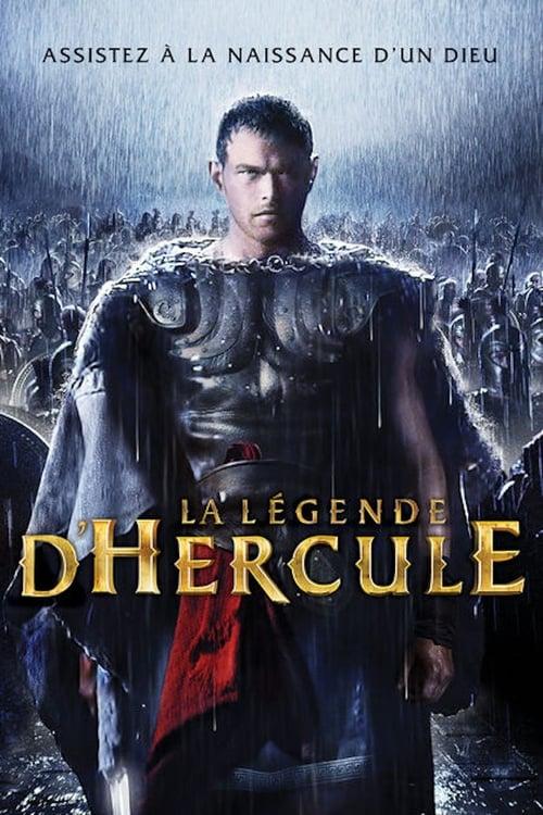 ★ La Légende d'Hercule (2014) film vf