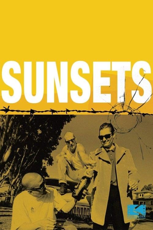 Mira La Película Sunsets En Buena Calidad Gratis