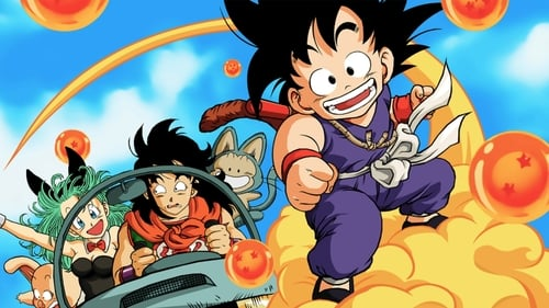 Assistir Dragon Ball – Todas as Temporadas – Dublado / Legendado Online