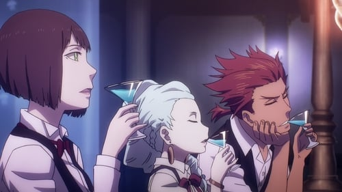 Watch Death Parade S1E07 Online