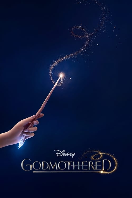 Godmothered - Poster