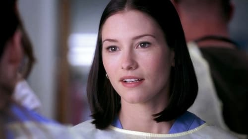 Grey's Anatomy - Season 4 - Episode 1: 1