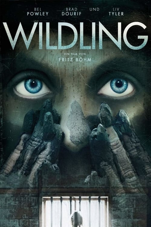 Poster von Wildling