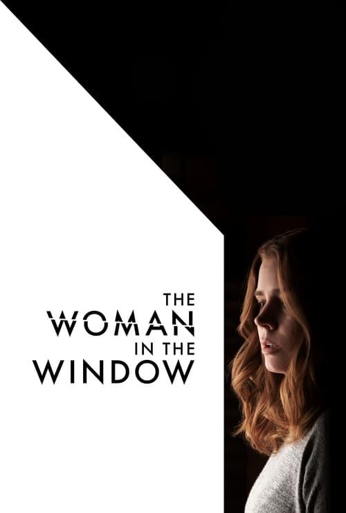 Image The Woman in the Window 2021