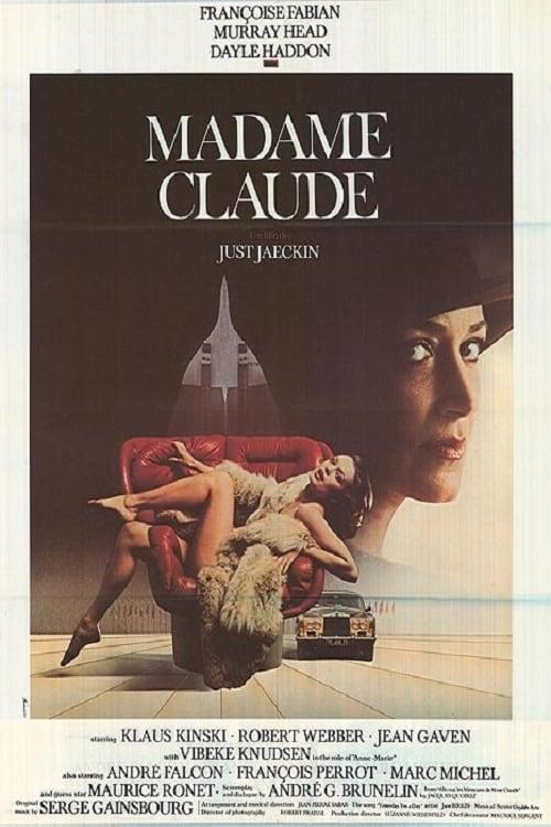 Madame Claude Online