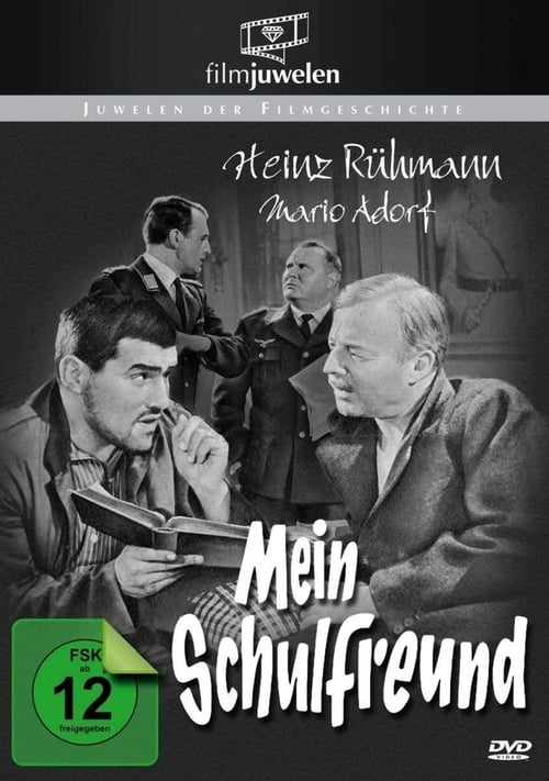 Mein Schulfreund (1960)