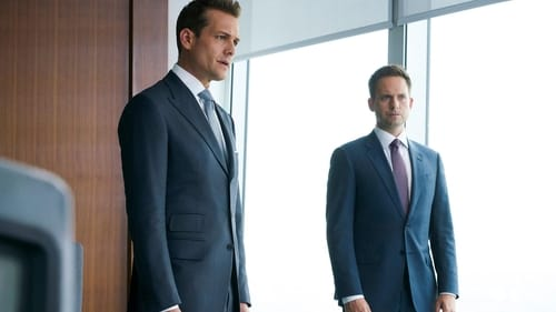 Suits: Season 7 – Episode Inevitable