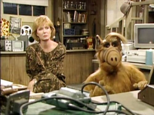Alf 1988 1080p Retail: Season 3 – Episode Changes