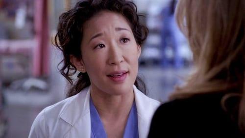 Grey's Anatomy - Season 4 - Episode 5: 5