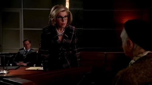 The Good Wife - Season 4 - Episode 22: What's in the Box?