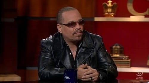 The Colbert Report: Season 7 – Episod Ice-T