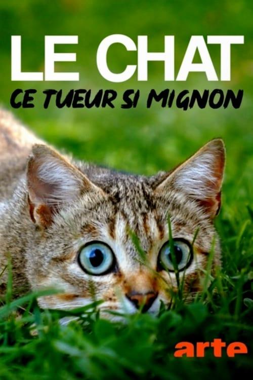 Poster von Mörderische Mieze - Die Katze