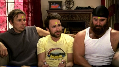 It's Always Sunny in Philadelphia - Season 10 - Episode 10: Ass Kickers United: Mac and Charlie Join a Cult