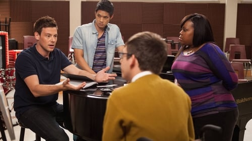 Glee 2012 720p Retail: Season 4 – Episode The Role You Were Born to Play