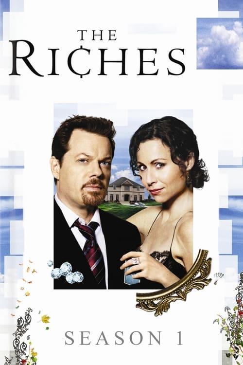 The Riches: Season 1